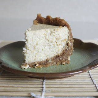 Fresh Chevre Cheesecake