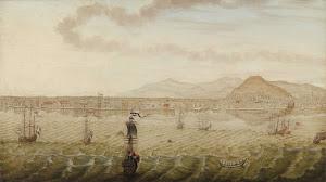 RIJKS: N. Knop: painting 1779