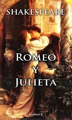 Romeo y Julieta - Shakespeare