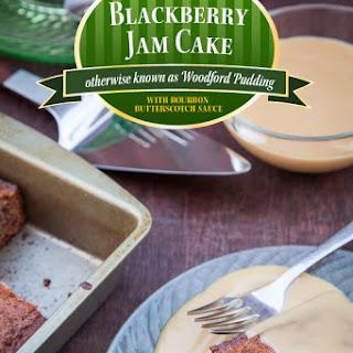 Blackberry Jam Fruit Cake Recipes