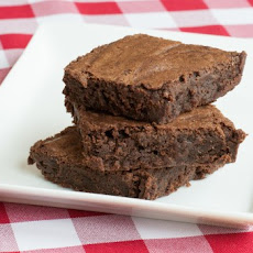One-Bowl Gluten-Free Super-Fudgy Brownies