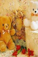 Screenshot of Teddy bears Wallpapers HD