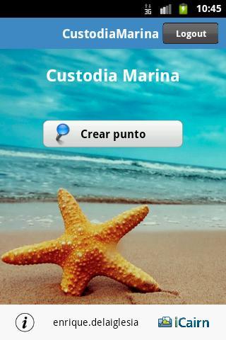Custodia Marina