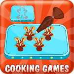 Cooking Ginger Biscuits 4.0.0 Apk