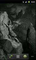Screenshot of Gustave Dore