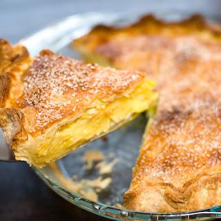 Shaker Pie Recipes