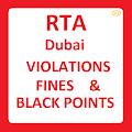 App RTA Dubai Violations & Fines apk for kindle fire