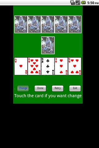 【免費紙牌App】simple Poker-APP點子