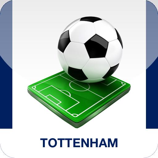 Tottenham Hotspur Fan Mania 運動 App LOGO-硬是要APP