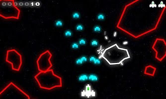 Screenshot of Radiant HD