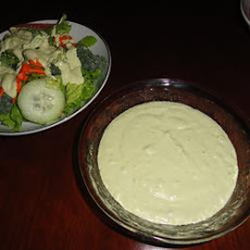 Avocado Dressing II