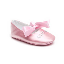Gucci Ribbon Bow Shoe PRAM