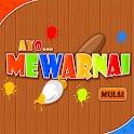 Belajar Mewarnai