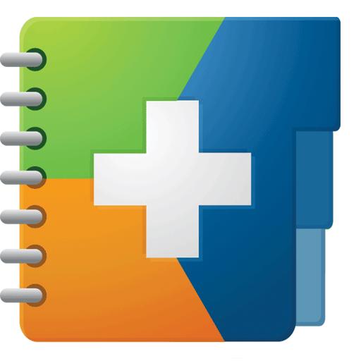 NurseTabs: Complete LOGO-APP點子