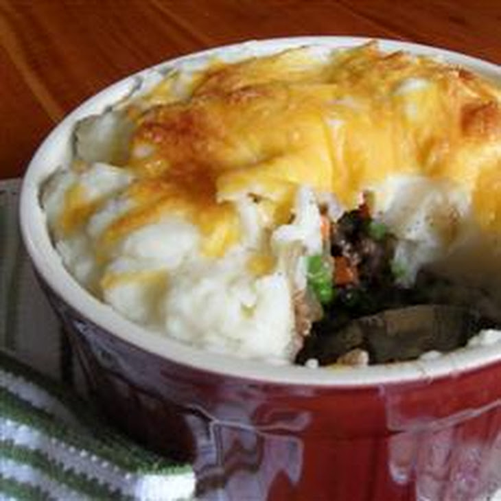 Zippy Shepherd's Pie Recipe | Yummly
