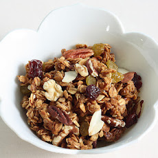 Annabel's Homemade Granola