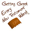 Getting Greek: Every NT Word icon