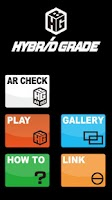Screenshot of HYBRIDGRADE AR