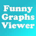 Funny Graphs Viewer icon