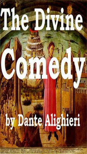 The Divine Comedy FREE BOOK