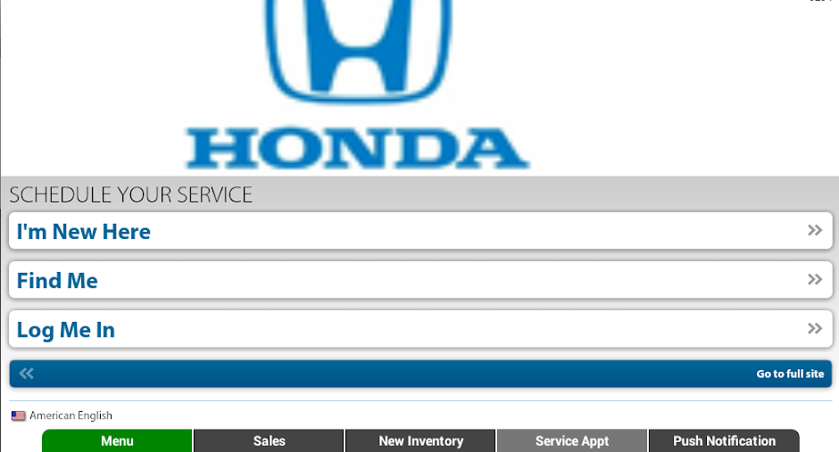 Mike Smith Honda APK