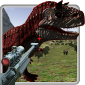 Jungle Dinosaurs Hunting - 3D APK for Bluestacks