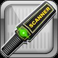 App Hand Held Metal Detector APK for Kindle