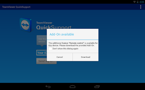 QS Add-On: Videocon - screenshot