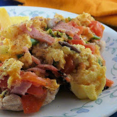 Weight Watchers 6 Pt. Scrambled Eggs