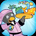 Penguin Diner 2 APK for Ubuntu