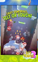 Screenshot of Icy Tower 2