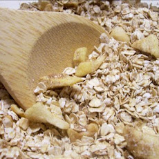 Spiced Microwave Oatmeal Mix (Oamc)