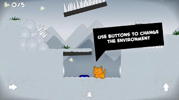 Screenshot of Hurry Up Kitten Free