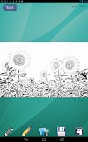 Screenshot of Pencil Sketch Ad-Free