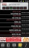 Screenshot of רדיו תל אביב 102FM.