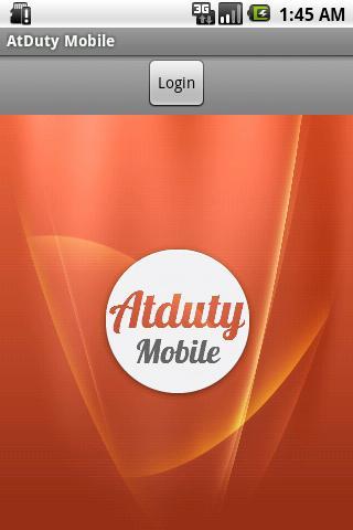 Atduty Field Service