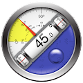 App Clinometer + bubble level 2.4 APK for iPhone