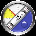 Clinometer + bubble level APK for Bluestacks