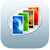 Backgrounds Wallpapers Chat APK for iPhone