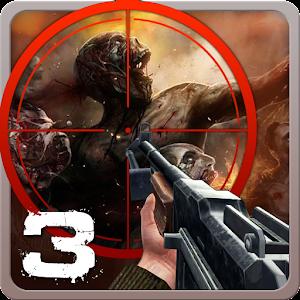 Cheats Zombie Sniper 3D III