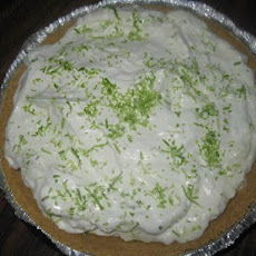 Easy Key Lime Pie