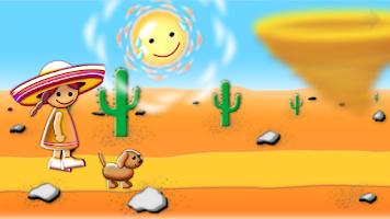 Screenshot of KidsCalculate Basis Rekenen