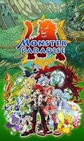 Screenshot of Monster Paradise - Card Battle