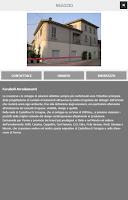 Screenshot of Faraboli Arredamenti