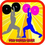 Weightlifting Games Free APK Image