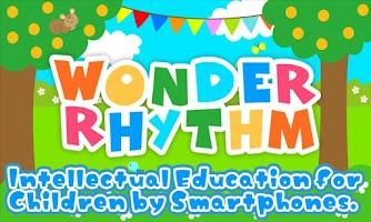 Screenshot of Tap and Play   WONDER RHYTHM