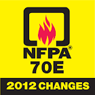 NFPA 70E 2012 Changes icon