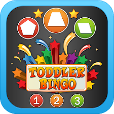 Toddler Bingo Free