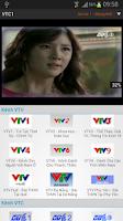 Screenshot of Tivi Việt 3G Wifi
