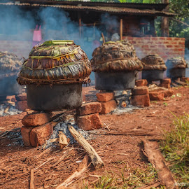 A Ugandan Wedding Feast by Taylor Moulton - Food & Drink Cooking & Baking ( reception, uganda, food, wedding, africa )